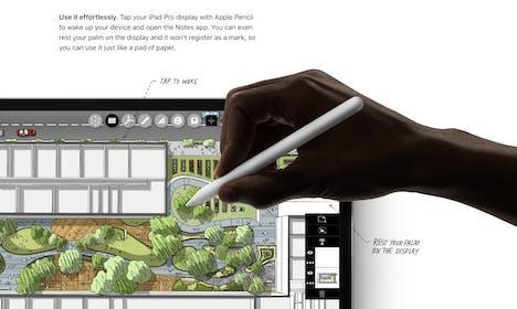 Apple Pencil Gallery Image #1