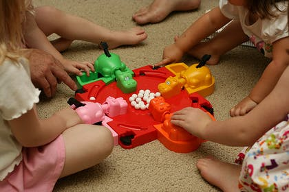 Hungry Hungry Hippos Gallery Image #4