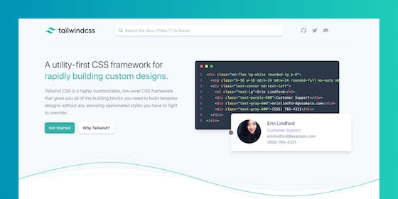 Tailwind CSS Gallery Image #3