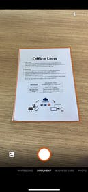Office Lens Gallery Image #0