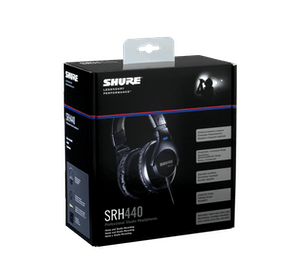 Shure 440 Gallery Image #3