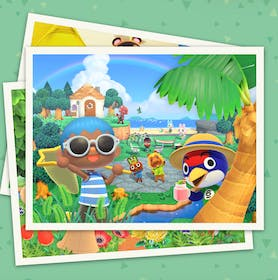 Animal Crossing: New Horizons Gallery Image #0
