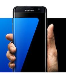 Samsung Galaxy S 7 Gallery Image #0