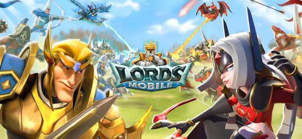 Lords Mobile: War Kingdom Gallery Image #11