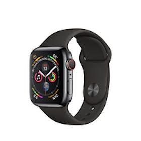 Apple Watch Series 4 Gallery Image #1