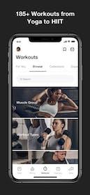 Nike Training Club Gallery Image #2
