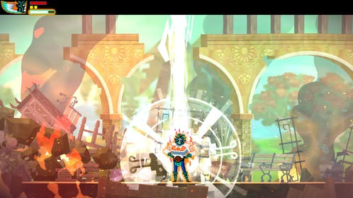 Guacamelee! Gallery Image #8