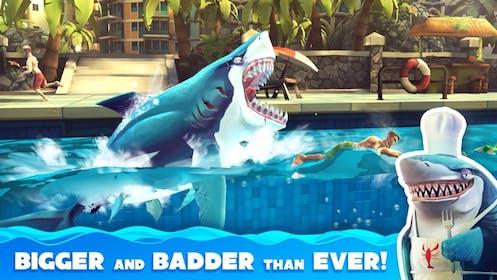 Hungry Shark World Gallery Image #4