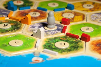 Settlers of Catan Gallery Image #5