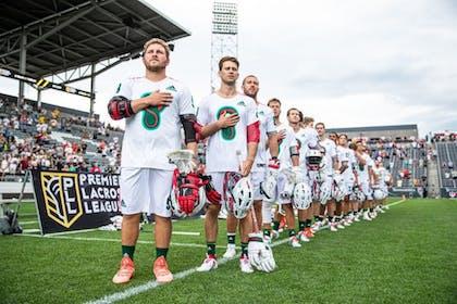 Premier Lacrosse League Gallery Image #2