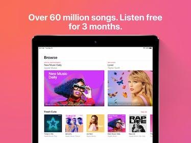 Apple Music Gallery Image #5