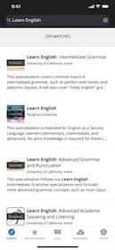 Coursera Gallery Image #3