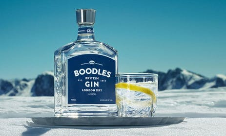 Boodles Gin Gallery Image #0