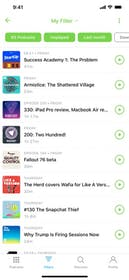 Pocket Casts Gallery Image #6