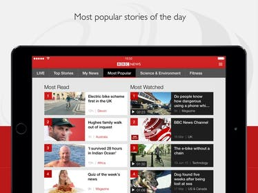 BBC News Gallery Image #7