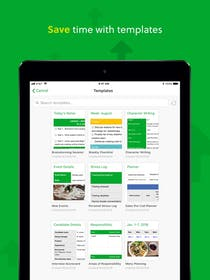 Evernote Gallery Image #5