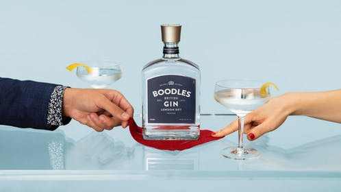 Boodles Gin Gallery Image #1