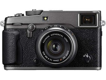 Fujifilm X Pro 2 Gallery Image #1