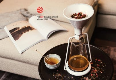 Gina Smart Coffee Instrument Gallery Image #2