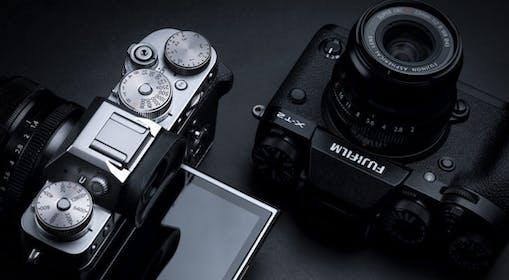 Fujifilm XT-2 Gallery Image #1
