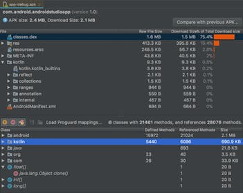 Android Studio Gallery Image #2
