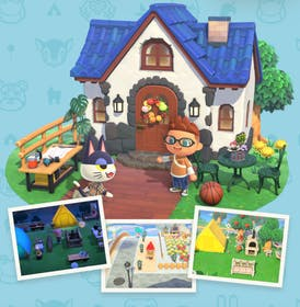 Animal Crossing: New Horizons Gallery Image #2