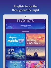 Moshi Twilight Sleep Stories Gallery Image #15