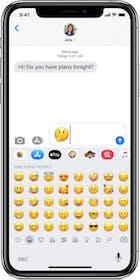 Touch Emoji Gallery Image #0