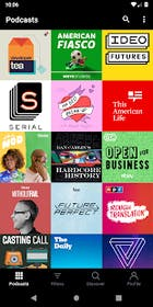 Pocket Casts Gallery Image #16