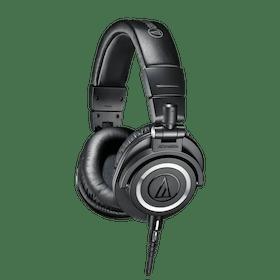Audio Technica Ath M 50 X Gallery Image #1