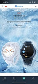 Ticwatch Pro Gallery Image #3