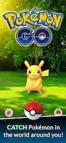 Pokemon Go Gallery Image #0