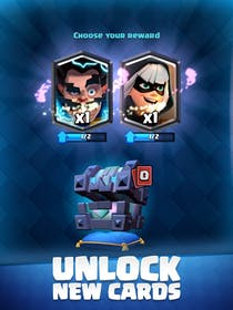 Clash Royale Gallery Image #3