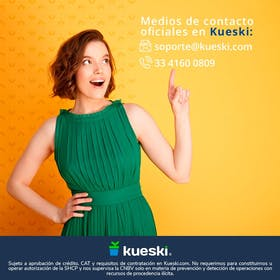 Kueski Gallery Image #4
