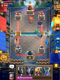 Clash Royale Gallery Image #0