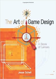 The Art of Game Design Gallery Image #0