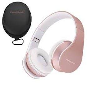 PowerLocus Bluetooth Headphones Gallery Image #3