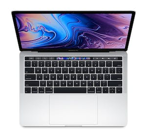 MacBook Pro (13-inch, 2018, Four Thunderbolt 3 ports)  Gallery Image #3