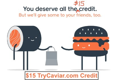 Caviar Gallery Image #0