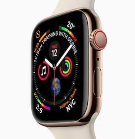 Apple Watch Series 4 Gallery Image #2