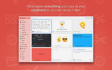 Pasta Gallery Image #3