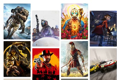 Google Stadia Gallery Image #0