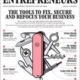 The Entrepreneurs by Monocle