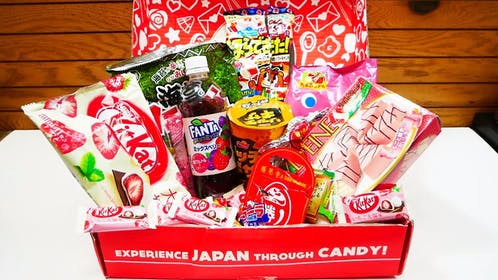 Japan Crate Gallery Image #4