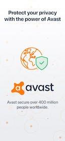 Avast SecureLine VPN Proxy Gallery Image #5