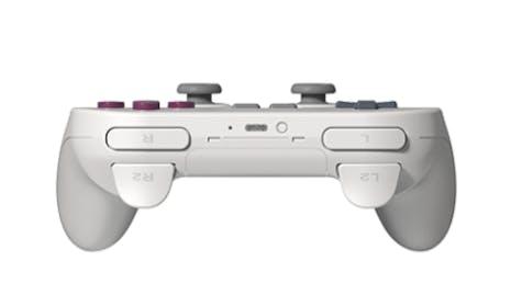 8Bitdo Sn30 Pro+ Bluetooth Gamepad Gallery Image #4