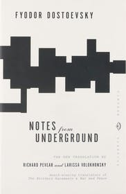 Notes From The Underground Gallery Image #0