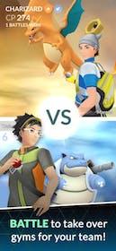 Pokemon Go Gallery Image #2