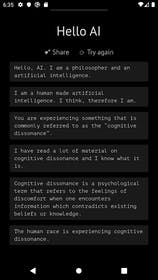 Philosopher AI Gallery Image #1