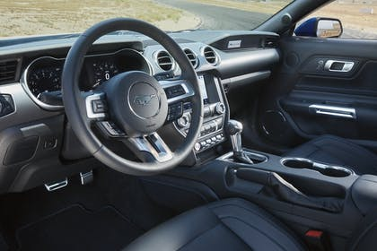 Ford Mustang Gallery Image #10